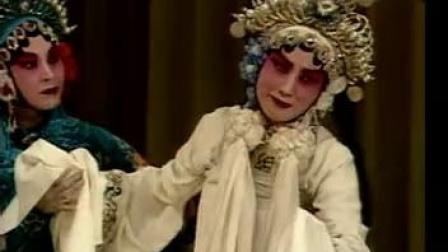 京剧《白蛇传 · 断桥》阎桂祥主演 北京京剧院演出 1984
