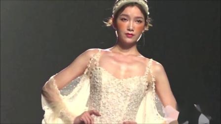 广东时装周 春季 2021 婚紗禮服 Anny Lin
