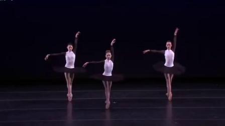 'Noir et Blanc'-YAGP2014-The Rock School for Dance Education