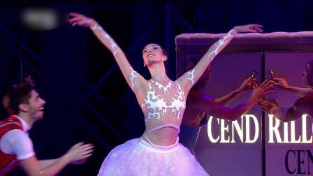 Olga Smirnova - Spanish Dance - Jean Christophe Maillot版胡桃夹子
