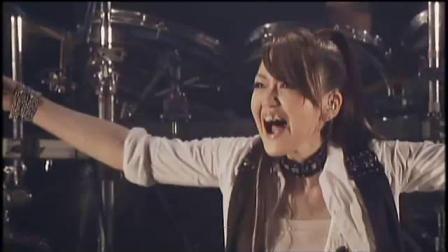 川田まみ - 風と君を抱いて live