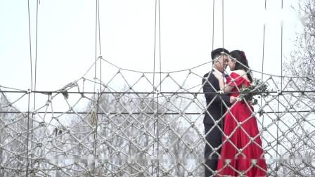 「ZSS& LY」• 婚礼即时快剪 爱尚婚礼 三目印象 摄制