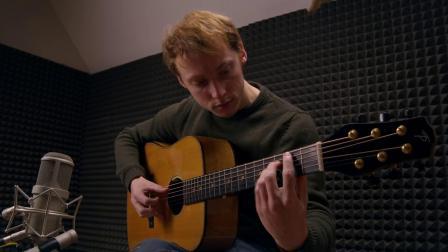 英国指弹吉他手James Bartholomew - Someone You Loved (Lewis Capaldi)
