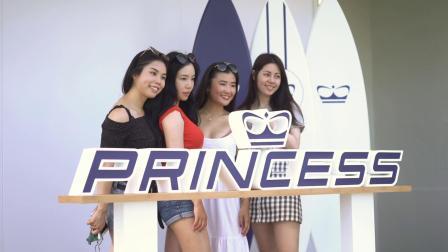 公主游艇大中华 - 非凡游艇体验 活动花絮