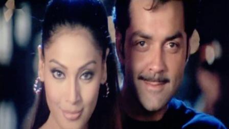 宝莱坞金色性感女神 Bipasha Basu 电影《双子神偷》插曲 Tum Tata Ho Ya Birla-Chor Machaaye Shor