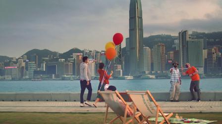 什么是香港的独特体验?  (2021年6月)