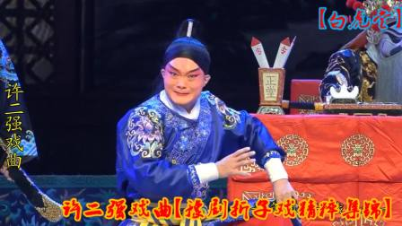 许二强戏曲【豫剧折子戏精彩集锦】风度翩翩的视频剪辑