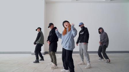 【CN舞蹈】DEAL WITH IT舞段展示 宜昌街舞| 爵士舞