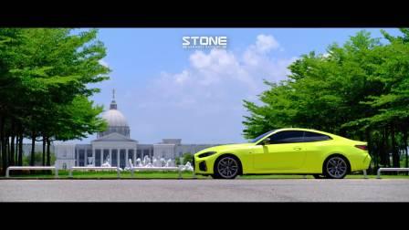 BMW G22 B58D M440iX / Stone Turbo-back Exhaust System
