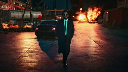 The Weeknd、Young Thug、Belly 合作曲《Better Believe》MV