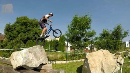 Biketrial České Budějovice 24.7.2021