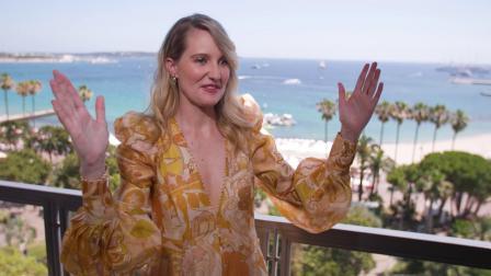 2021年跃动她影新秀才华奖得主:Shannon Murphy
