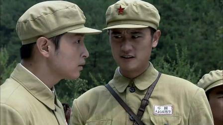 风影:共军来势汹汹,国军军心涣散,没想到旅长还出阴招