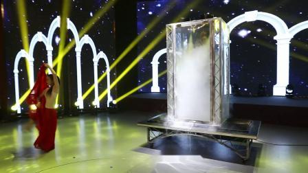 陆孟志2019年剧场魔术秀《穿越时空之旅》宣传片