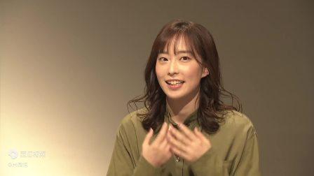 日本女乒美女——石川佳纯采访