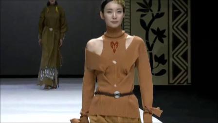 中國國際時裝周 2022 天山