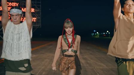 (2) BLACKPINK(团综+舞台MV)相关合集
