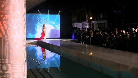 迈阿密泳装周 2021 Miami Swim Week