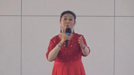 泰安乐悠悠艺术团重阳节演出实况(2021年10月12日于灌庄社区)