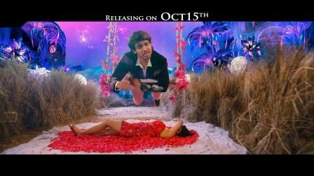 【南印电影歌舞曲】Pelli SandaD - Gandharva Lokala Video 2021 Hindi Tamil Telugu