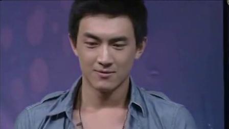 林更新录制《跑男2》小鲜肉撕名牌大战引期待 150328