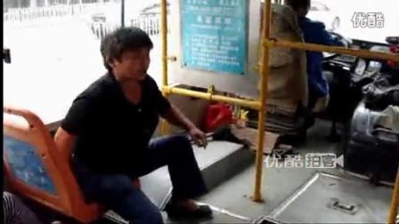 【拍客】贵阳女司机与乘客互殴