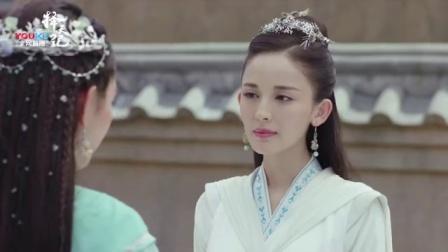 """吴倩对情敌表明态度,""""我很喜欢鹿晗,很喜欢的那种"""""""