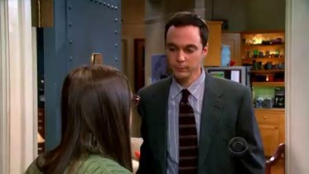 生活大爆炸 The Big Bang Theory 6x16 预告