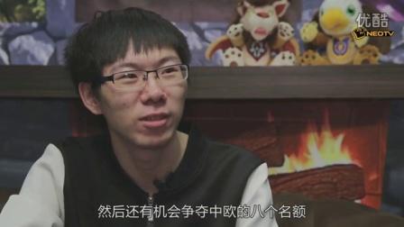 2016炉石传说黄金超级联赛春季赛  0403 16进8 EDG冰炫 vs SHRoyal白泽 4