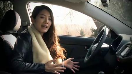 《易车体验》试驾东风悦达起亚智跑
