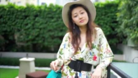 文杏时尚日记 第五十三期 慵懒度假风升级 睡袍也可以很时髦