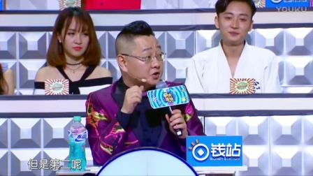 杜海涛二次扎心,张绍刚现场说漏与沈梦辰关系!