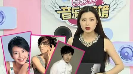 第23届台湾金曲奖平淡失色 120705 音乐风云榜