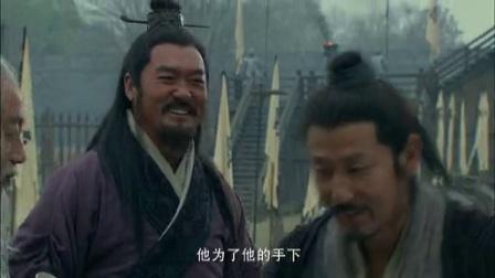 《楚汉传奇》首曝片花 重现楚汉英雄时代