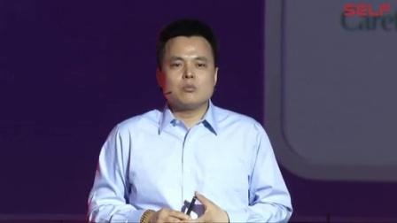 李晓东 互联网治理的未来与挑战