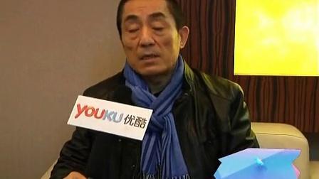 张艺谋解析《金陵十三钗》  2011年众诚之作