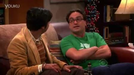 【美剧极客】生活大爆炸(The Big Bang Theory)第六季宣传片
