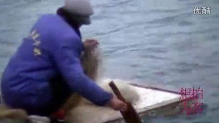 【拍客】此境只应天上有 你见过这样捕鱼的吗?