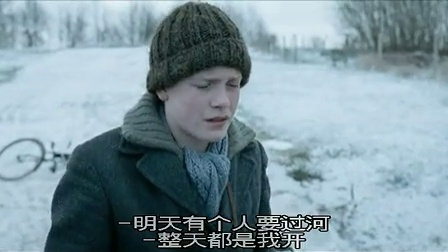 战时冬天 英语中字