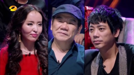 """歌手互投李玟惊喜夺魁 秒变""""港姐""""秀台步 160115 我是歌手"""