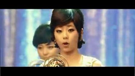 [杨晃]红遍全球的经典舞曲WONDER GIRLS最新美国官方版NOBODY