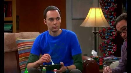 生活大爆炸 The Big Bang Theory 6x14 预告