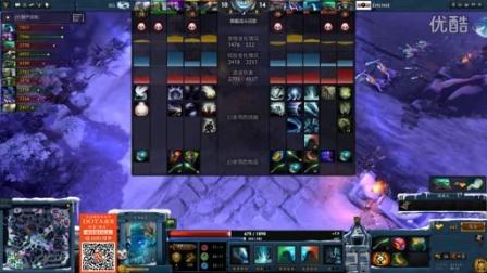 【EG VS EHOME#3-3】MDL淘汰赛 DOTA2西瓦幽鬼0128