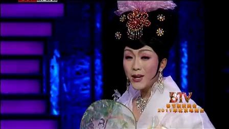 2011北京卫视主春晚:李玉刚《镜花水月》