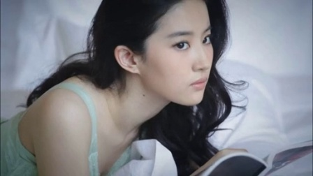 揭刘亦菲亲生父母当年离婚及感情不和幕后真相 151014