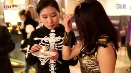 我在中国(第14集)--洋月老交友新规凑凑吧?