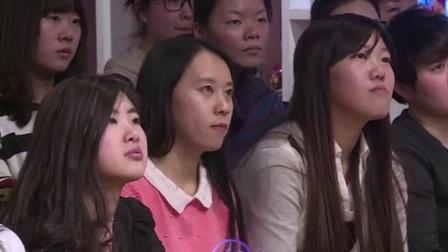 郑元畅片段:入伍不担心粉丝流失