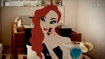 《泡芙小姐的口红》预告片