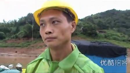 【拍客】福建闽江草鱼大面积缺氧死亡渔民损失惨重