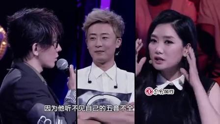 李滨献唱《动起来》 无奈唱功遭嫌弃 歌手是谁 150926